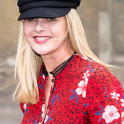 NLD/Amsterdam/20181206 - Koninklijke Familie bij Prins Claus prijs, Prinses Mabel