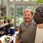 Roy greve, open atelierdagen SGA Hilversum Loosdrechtseweg 9