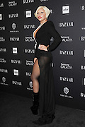 Sept. 5, 2014 - New York, NY, USA - <br /> <br /> Lady Gaga attending the Harper's Bazaar ICONS Celebration at The Plaza Hotel on September 5, 2014 in New York City <br /> ©Exclusivepix