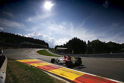 August 24, 2018 - Spa-Francorchamps, Belgium - Motorsports: FIA Formula One World Championship 2018, Grand Prix of Belgium, .#9 Marcus Ericsson (SWE, Alfa Romeo Sauber F1 Team) (Credit Image: © Hoch Zwei via ZUMA Wire)