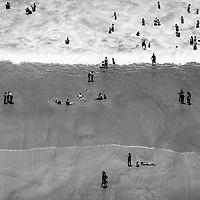The edge bath, Gold coast Australia