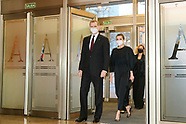 031021 Spanish Royals attends 19th Concert 'In Memoriam' Victims of Terrorism