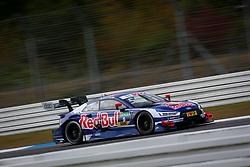 October 13, 2017 - Germany - Motorsports: DTM race Nuerburgring, Saison 2017 - 9. Event Hockenheimring, GER, # 5 Mattias Ekström (SWE, Audi Sport Team Abt, Audi RS5 DTM) (Credit Image: © Hoch Zwei via ZUMA Wire)