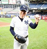 Ralph Lauren Celebrates 50 at Yankee Stadium