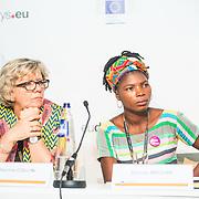 Women entrepreneurs - spearheading implementation of Agenda 2030 - D5