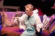 Tyler Oakley's Slumber Party 140515