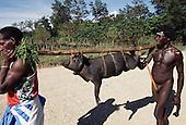 Indonesia: Papua