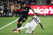 MLS-Minnesota United FC at LAFC-Sep 1, 2019