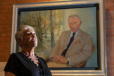 Duke of Rothesay portrait unveiled, Edinburgh, 24 July 2018