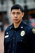 Staff Portrait at Pacific Patrol Services