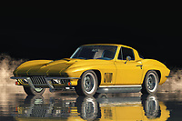 """The Chevrolet Corvette Stingray is a two-seater sports car that is most famous for its super-fast and incredibly strong engine. This automobile was developed for the US market by Chevrolet and the first production car came in 1967. Since then the car has gone through several refinements, improvements, all based on feedback from existing customers. The end result is a super-fast vehicle with excellent handling, high-speed performance, and an overall vintage """"muscle car"""" look.<br /> <br /> The Chevrolet Corvette Stingray is still the largest production car for General Motors and is sold around the world. It is also the second most popular vintage model in America behind the Ford Mustang. There have been many major changes to this automobile since it was first introduced into the American market, but it has never lost its popularity or performance. Most collectors know that the US government wanted to get rid of these cars because they were seen as a safety risk but luckily for them the government didn't ban them. As a result more people are able to enjoy this classic car by purchasing it.<br /> <br /> Because of the great durability and reliability of this car there are thousands of people who are in love with this automobile. Some people who are just starting out collecting can't afford to spend money on a new Stingray so they will just purchase a second-hand model. The performance of a second hand car can be just as good if not better than a brand new one because these cars don't cost as much to repair or maintain. When you are looking for a car, then remember that quality comes at a premium so always buy from a trusted dealer. Also you should keep in mind that all classic cars will require some kind of maintenance and this includes your Chevrolet Corvette Stingray."""