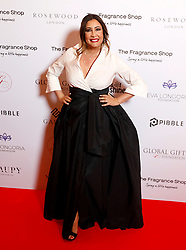 Maria Bravo attending the 9th Annual Global Gift Gala held at the Rosewood Hotel, London.
