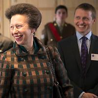 Princess Royal at The RSGS