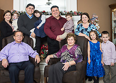 Gometz Family, December 2014
