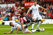 Brentford v Leeds United 270914