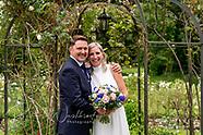 Wedding - Jo and Steve  25th June 2021