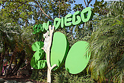 San Diego Zoo at Balboa Park