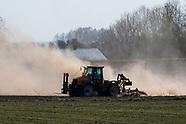 Susza w rolnictwie