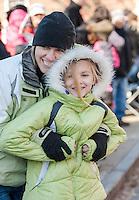 Downtown Laconia annual Holiday Parade Saturday, November 30, 2013.  Karen Bobotas/for the Laconia Daily Sun