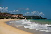 Porto Seguro_BA, Brasil...Praia do Taipe no Arraial Dajuda...The Taipe beach in Arraial Dajuda...Foto: LEO DRUMOND / NITRO