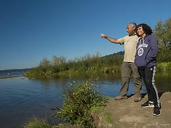 United States, Washington, Issaquah, Lake Sammamish State Park