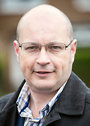 North East Lincolnshire local election Labour candidate for Park, Sheldon Mill.