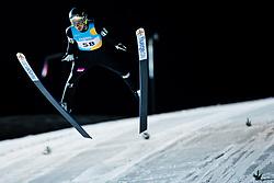 Timi Zajc during National championship in ski jumping in NC Planica on December 23rd, Rateče, Slovenia. Photo by Grega Valancic / SPORTIDA