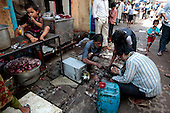 India - Dharavi Slum