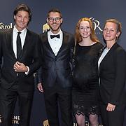 NLD/Utrecht/20181005 - L'OR Gouden Kalveren Gala 2018, Rick Engelkes