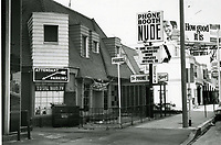 1973 Phone Booth Nightclub