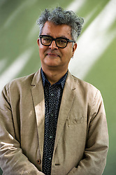 Pictured: Amitava Kumar<br /> Amitava Kumar(born 17 March 1963)is an Indian writer and journalist who is Professor of English on the Helen D. Lockwood Chair at Vassar College.