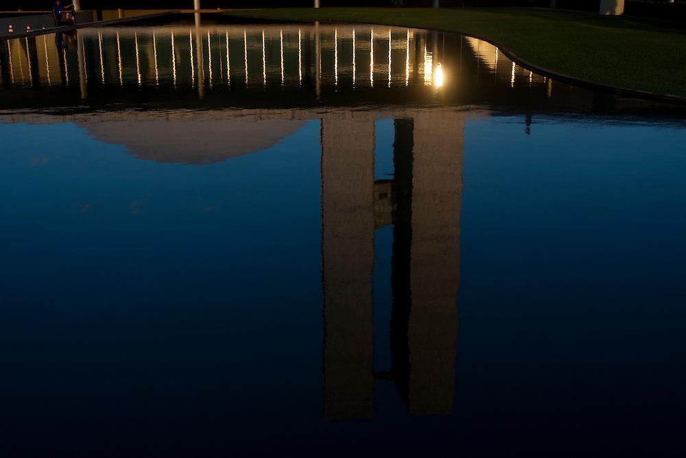 Brasilia_DF, Brasil..Congresso Nacional em Brasília, Distrito Federal...National Congress in Brasilia, Distrito Federal. .Foto: MARCUS DESIMONI / NITRO