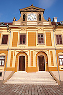 Bishop's Palace, Pecs ( Pécs ) - European Cultural City of The Year 2010 , Hungary