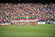Mayo v Cork  Quarter Final Croker