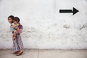 Guatemala Guatemalan life culture processions mass Church people faces
