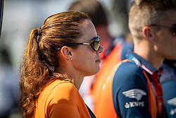 Blom Merel, NED<br /> European Championship Eventing<br /> Luhmuhlen 2019<br /> © Hippo Foto - Dirk Caremans