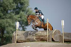 Smet Frederik (BEL) - United<br /> CCN Minderhout 2008<br /> Photo © Hippo Foto