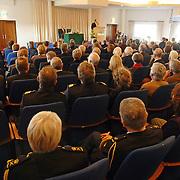 NLD/Huizen/20060323 - Afscheid burgemeester Jos Verdier als burgemester van Huizen, overzicht