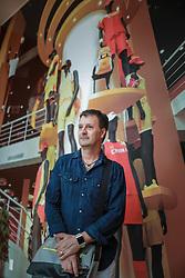 José Luis da Costa - Diretor geral da 361° Latin America. FOTO: Jefferson Bernardes/ Agência Preview