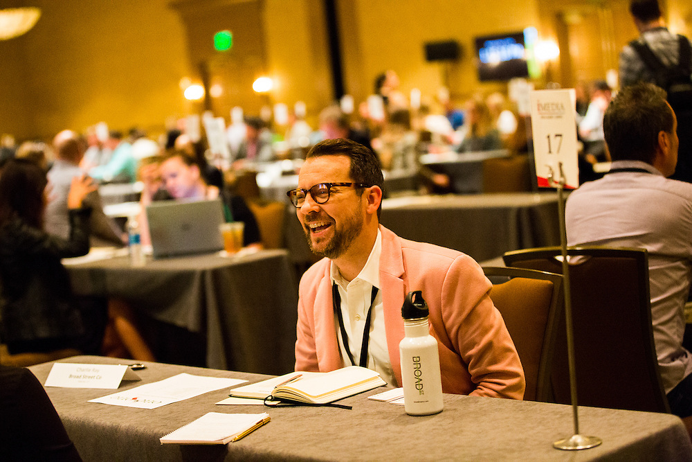 Select images from past international conferences, showcasing speakers, venues, audience engagement and interactions.