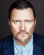 Actor Headshot Portraits Ian Puleston-Davies