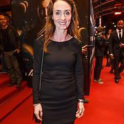NLD/Amsterdam/20131017 - Premiere I Am Hardwell, Anna Knaup