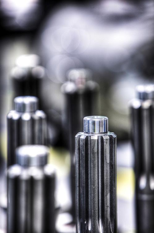 truck transmission shaft