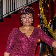 NL/Hilversum/20201201 - Stralend Kersftfeest - night of the lights, Ruth Jacott
