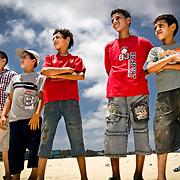 Irregular migration, the problem (Save the Children)