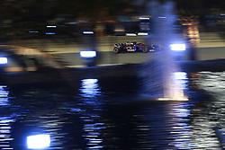 April 7, 2018 - Sakhir, Bahrain - Motorsports: FIA Formula One World Championship 2018, Grand Prix of Bahrain, , #10 Pierre Gasly (FRA Toro Rosso Ferrari) , #10 Pierre Gasly (FRA Toro Rosso Ferrari) (Credit Image: © Hoch Zwei via ZUMA Wire)