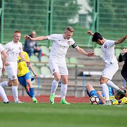 20170412: SLO, Football - MNZ Ljubljana Cup U19, Final, Bravo Publikum and Interblock