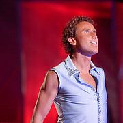 NLD/Ede/20110415 - Finale Sterren Dansen op het IJs 2011, Michael Boogerd
