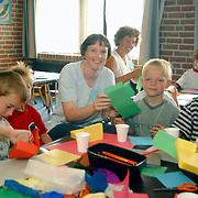 Kinderbijbelvakantieweek Meentkerk Huizen, Gea Kos