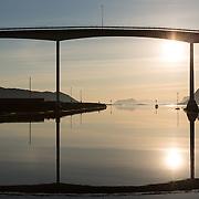 Morning mood | Frå vaul til vaul i Holmefjord